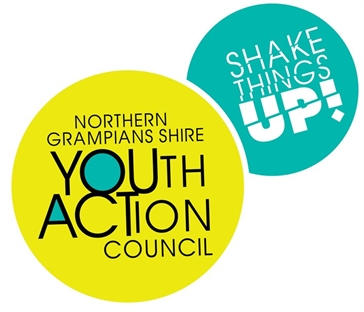 Youth Action Council - Logo