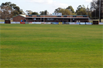 North Park Clubrooms