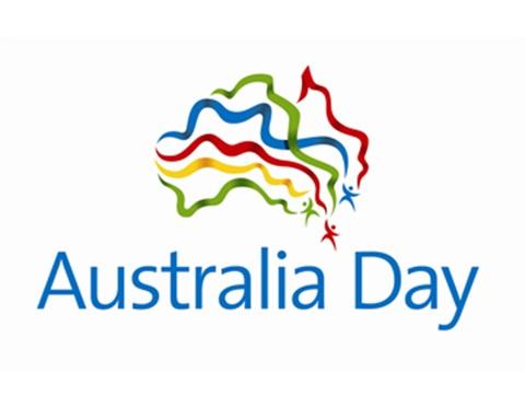 Australia Day Web